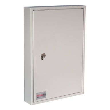Securikey Key Vault 100 Key Locking Key Cabinet