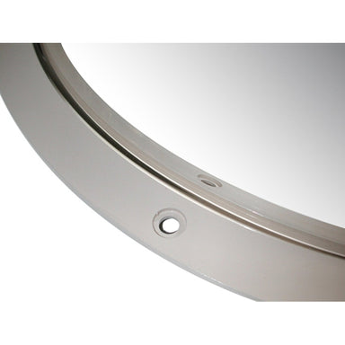 Securikey Half Face Polycarbonate Mirror -M17537H  3MM