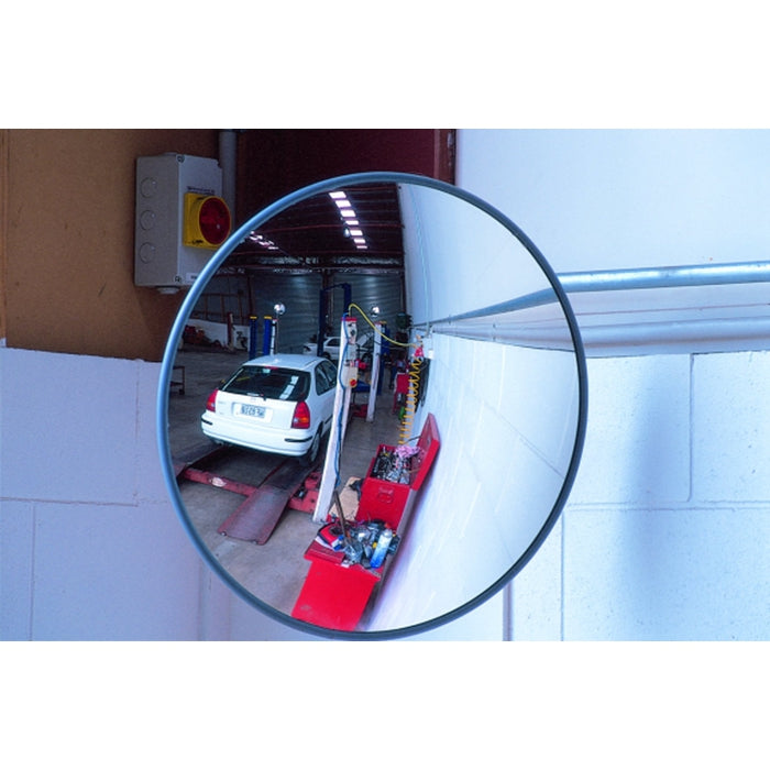 Securikey Round Acrylic Interior Convex Mirror - 600mm M18056J