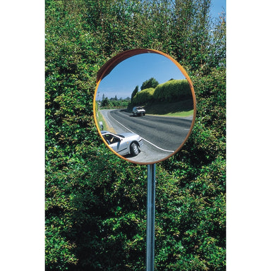 Securikey Acrylic Exterior Convex Mirrors M18066D – 600mm