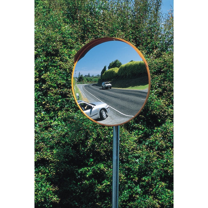 Securikey Acrylic Exterior Convex Mirrors M18066D '¬€œ 600mm