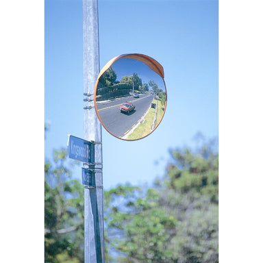 Securikey Acrylic Exterior Mirror M18087D - 800mm