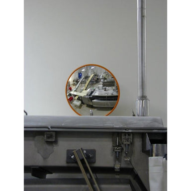 Securikey Acrylic Food Processing Mirror M18244V– 450mm