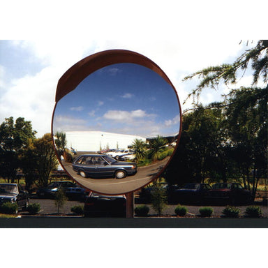 Securikey Acrylic Exterior Mirrors – M18445D 1000mm