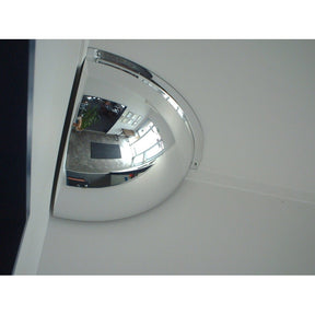 Securikey Convex Quarter Face Mirror M18541H 300 x 300