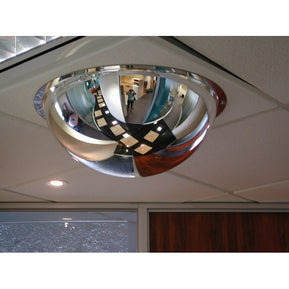 Securikey Hemisphere 360°  Ceiling Dome Mirror - M18585H 600MM