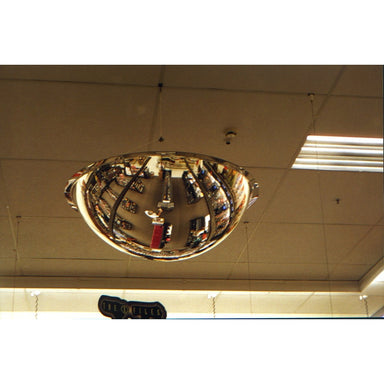 Securikey Hemisphere 360° Ceiling Dome Mirror M18589H- 900MM