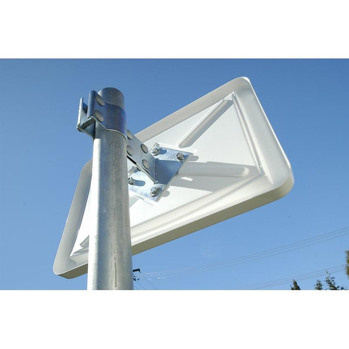 Securikey Acrylic Traffic Mirror M18642R 600mm x 400mm - M18642R
