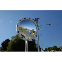 Securikey Acrylic Traffic Mirror M18666CS– 600MM