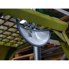 Securikey Fork Lift Mirror with ABS back M19952A