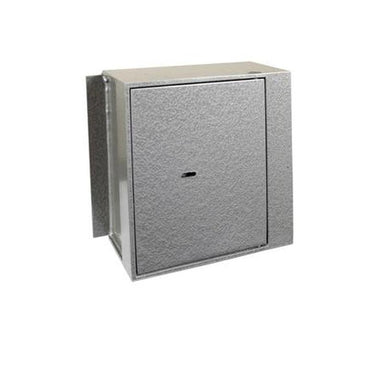 Churchill Magpie M3 Key Locking Wall Safe