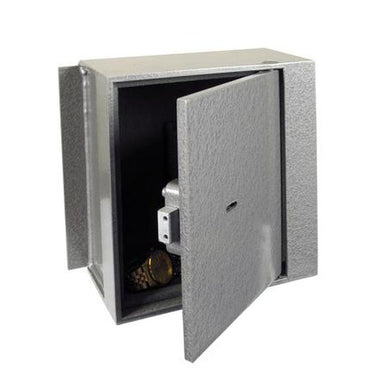 Churchill Magpie Wall Safe M3