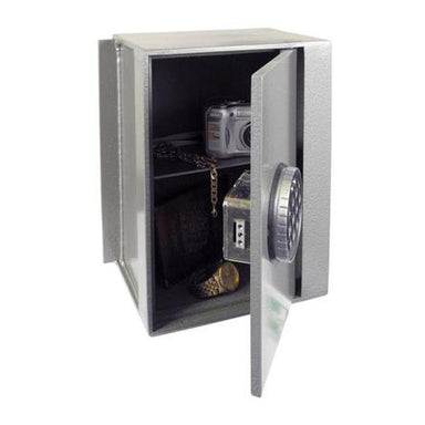 Churchill Magpie M4 Key Locking Wall Safe