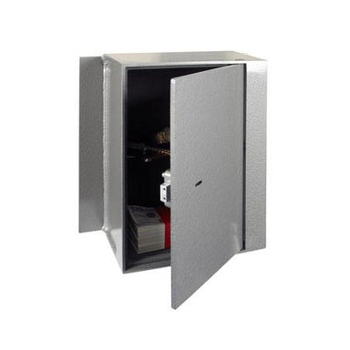 Churchill Magpie M5 Key Locking Wall Safe