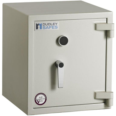 Dudley Harlech Lite S1 Safe Size 1 Key Locking Safe
