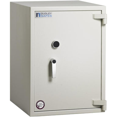 Dudley Harlech Lite S1 Safe Size 3 Key Locking Safe