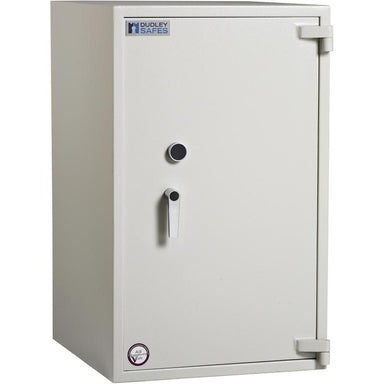 Dudley Harlech Lite S1 Safe Size 5 Key Locking Safe