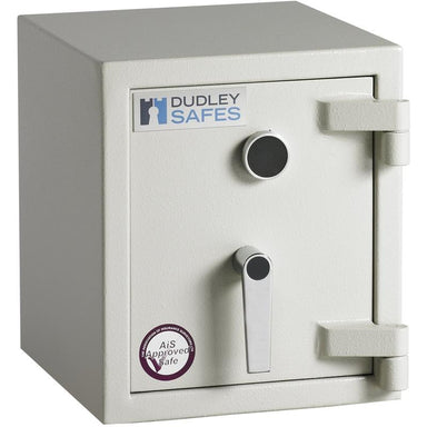 Dudley Harlech Lite S2 Safe Size 00 Key Locking Safe
