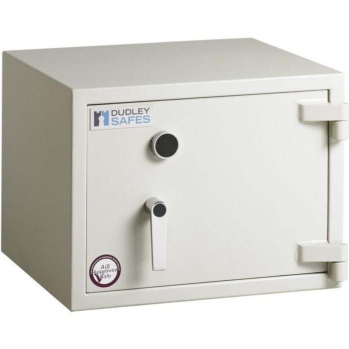Dudley Harlech Lite S2 Size 0 Key Locking Safe