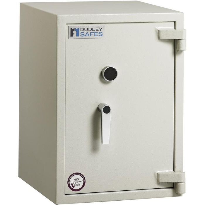 Dudley Harlech Lite S2 Size 2 Key Locking Safe