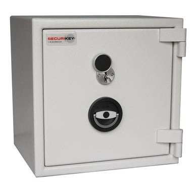 Securikey Euro Grade 0025 Key Locking Safe