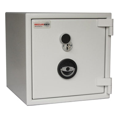 Securikey Euro Grade 0035 Key Locking Safe