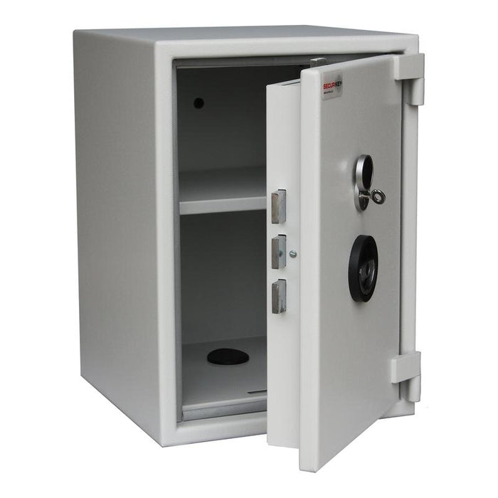 Securikey Euro Grade 0055 Key Locking Safe