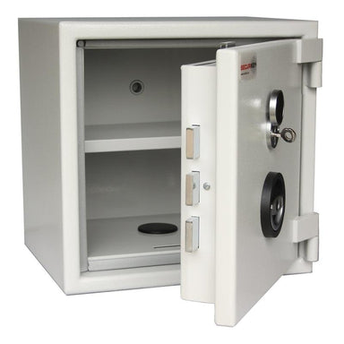 Securikey Euro Grade 1025N Key Locking Safe