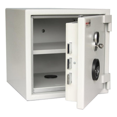 Securikey Euro Grade 1035N Key Locking Safe