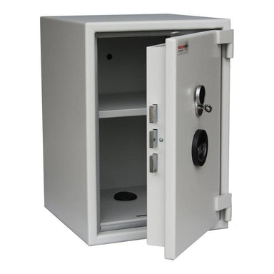 Securikey Euro Grade 1055N Key Locking Safe