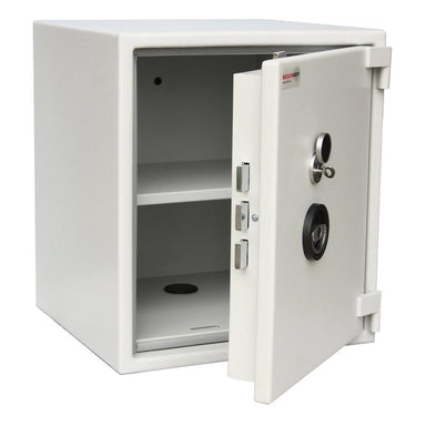 Securikey Euro Grade 1085N Key Locking Safe