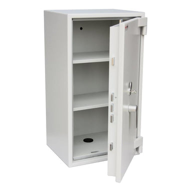 Securikey Euro Grade 1120N Key Locking Safe