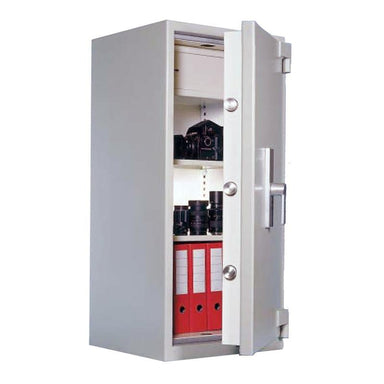 Securikey Euro Grade 1535 Key Locking Safe