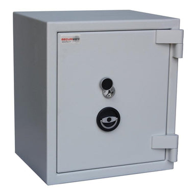 Securikey Euro Grade 2070N Key Locking Safe