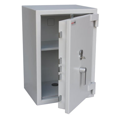 Securikey Euro Grade 2095N Key Locking Safe