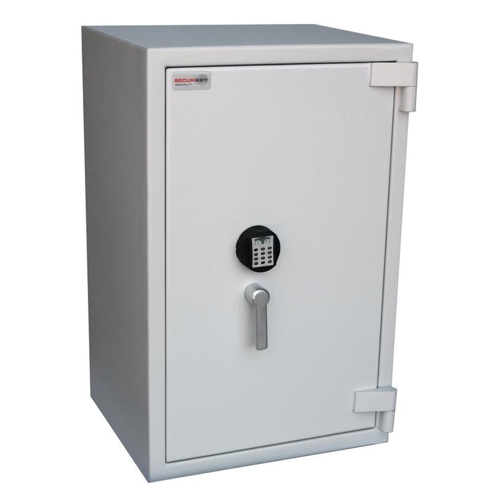 Securikey Euro Grade 2175N Key Locking Safe
