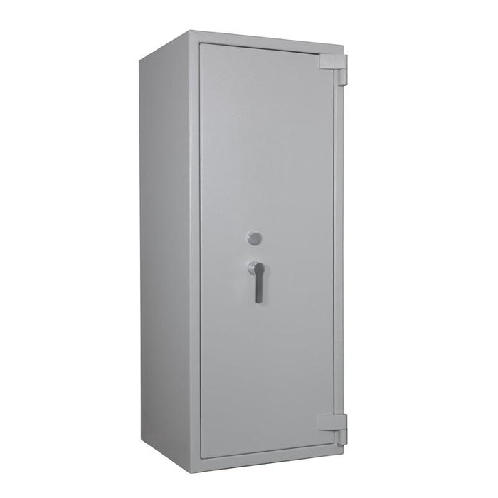 Securikey Euro Grade 2285N Key Locking Safe