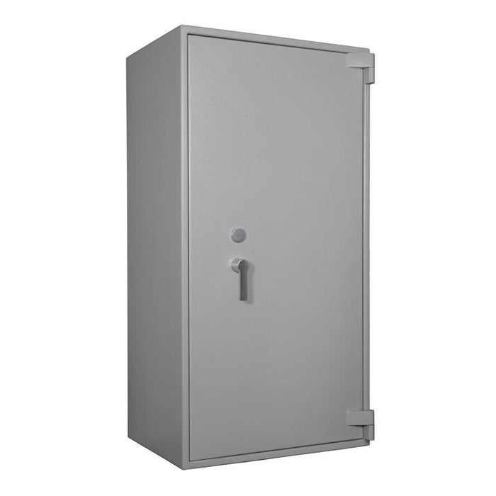 Securikey Euro Grade 2395N Key Locking Safe