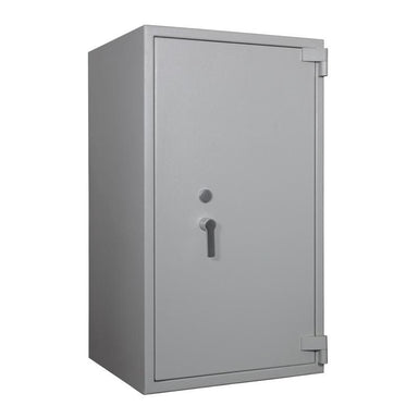 Securikey Euro Grade 2440N Key Locking Safe