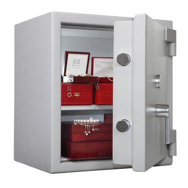 Securikey Euro Grade 3070N Key Locking Safe
