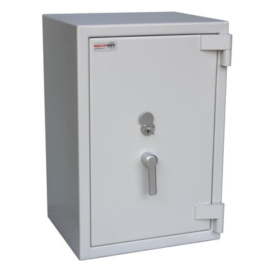 Securikey Euro Grade 3095N Key Locking Safe