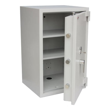 Securikey Euro Grade 3175N Key Locking Safe