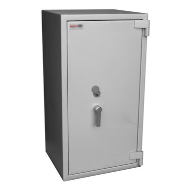 Securikey Euro Grade 3215N Key Locking Safe