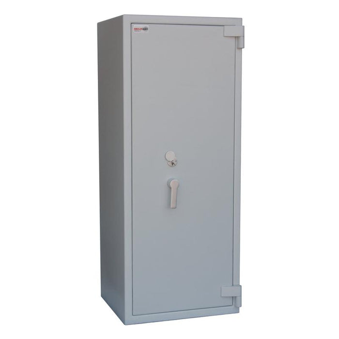 Securikey Euro Grade 3285N Key Locking Safe
