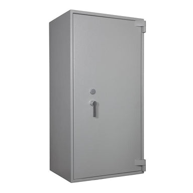 Securikey Euro Grade 3395N Key Locking Safe
