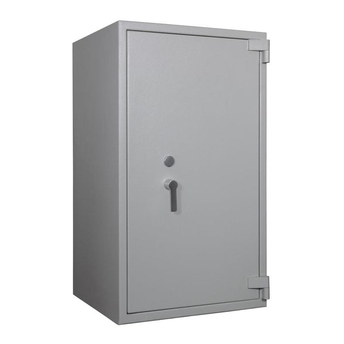 Securikey Euro Grade 3440N Key Locking Safe