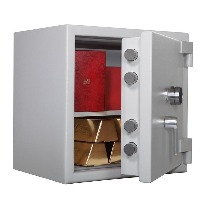 Securikey Euro Grade 4080N Key & Mech Safe