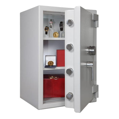 Securikey Euro Grade 4095N Key & Mech Safe