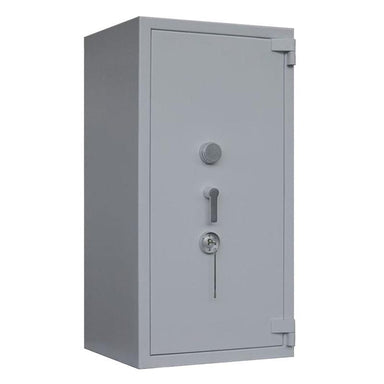 Securikey Euro Grade 5245 Key & Mech Safe