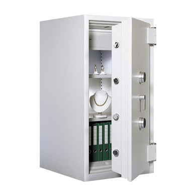 Securikey Euro Grade 5535 Key & Mech Safe